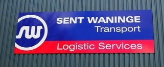 Sent Waninge transport